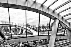 Architectuur - Station Arnhem