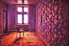 Urbex - verlaten sanatorium (8765Art Technologie)