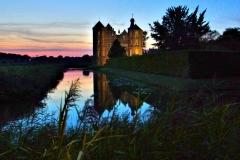 Architectuur - kasteel Croy